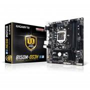 Gigabyte LGA1151 Intel B150 Micro ATX DDR4 Motherboard, GA-B150M-DS3H