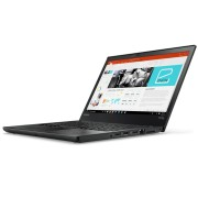 """Lenovo ThinkPad T470p Intel Core i7-7700HQ Processor (6MB Cache, up to 3.80GHz) Win10 Home 64 14.0"""" WQHD(2560x1440) IPS Anti-Glare Display, No touch, WLAN, Paint NVIDIA GeForce 940MX 2GB GDRR5 16GB(8+8) DDR4 2400MHz SODIMM 256 GB Solid State Drive PCIe-NV"""