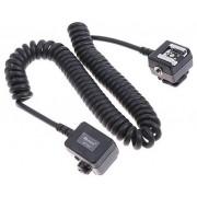 Aputure AP-TLP PENTAX TTL cablu bliț (cablu sincron)