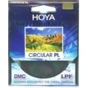 Filtru Hoya Polarizare Circulara Slim Pro1 Digital 62mm