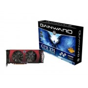 Gainward GTX 275 Golden Sample - Carte graphique - GF GTX 275 - 896 Mo GDDR3 - PCIe 2.0 x16 - DVI, D-Sub, HDMI