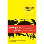 Endangered Species by PhD Stephen M Younger