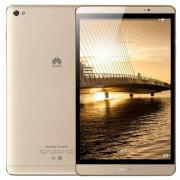 Huawei MediaPad M2 / M2-801W 3GB+32GB 8.0 inch Emotion UI 3.1 (Based on Android 5.1) Hisilicon Kirin 930 Octa Core 2.0GHz(Gold)
