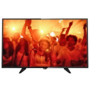 "LED TV PHILIPS 32"" 32PFT4101/12 FULL HD BLACK"