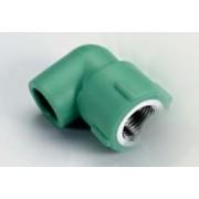 COT PPR GreenLine 25X3/4 FI