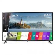 """LG Smart LED TV 49""""/ 49UJ6307/ 4K UltraHD/ DVB-S2/T2/C/ H.265/HEVC/ 3xHDMI/ 2xUSB/ LAN/ Wifi/ BT/ Energ. tř. A"""