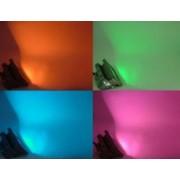 Led reflektor RGB 10W