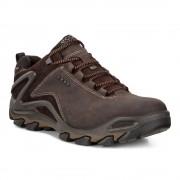 Pantofi outdoor barbati ECCO Terra Evo (Coffee/Mocha)