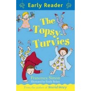 The Topsy-Turvies by Francesca Simon