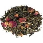 Ceai verde aromat Green Strawberry 100g