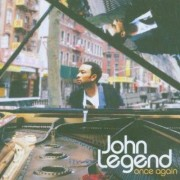 John Legend - Once Again (0828768032329) (1 CD)