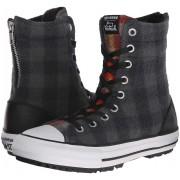 Converse Chuck Taylor® All Star® Hi-Rise Woolrich Boot X-Hi Thunder/Black/Casino