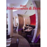 Hotel Restaurants & Bars by Rebecca Li