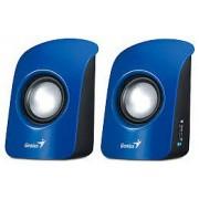 Genius SP-U115 2.0 (albastru)