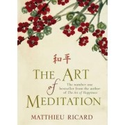 The Art of Meditation by Sherab Chodzin Kohn