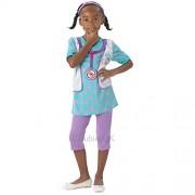 Doc McStuffin Pet Vet - traje de niño