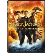 PERCY JACKSON SEA MONSTERS DVD 2013