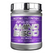 Amino 5600 500 tablet Scitec Nutrition