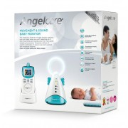 Angelcare Digital Baby Movement & Sound Monitor AC401