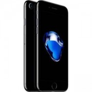 Смартфон Apple iPhone 7, 128GB, JET Black, MN962GH/A