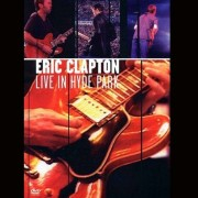 Eric Clapton - Live in Hyde Park (0075993848526) (1 DVD)