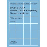 Numerical Methods in Engineering and Science by Carl E. Pearson