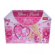 50 Glam - Barbie /Mattel Bambola
