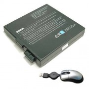 Amsahr A4-05 8 Cell 4400 mAh batteria di ricambio per Asus A4, A4DA4G, A4GaA4K, A4KaA4L, A4SA4000