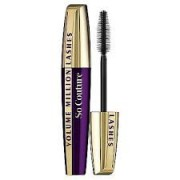 L`Oreal Volume Million Lashes So Couture - Mascara For Volume And Turning Algae 9.5 Ml Odstín Black 9.5 Ml