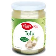 El Granero Integral Tofu en conserva bio 430g