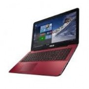 "Asus A540LJ-DM668D 15.6"" FHD Screen (Core I3 5TH Gen/4 GB RAM/1 TB HDD/DOS),Red"