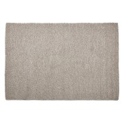 Grijs wollen design tapijt 'TAPY' 160x230 cm