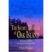 Secret Treasure of Oak Island