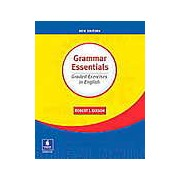 Grammar Essentials: Graded Exercises in English New Edition