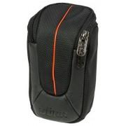 Dörr Yuma geantă cameră L (negru/portocaliu)
