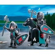 Falcon Knights Troop - Playmobil