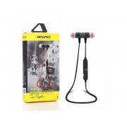 Słuchawki sportowe bezprzewodowe Awei A920BL Szare - Szary