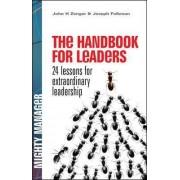 The Handbook for Leaders by John H. Zenger