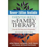 Essential Skills in Family Therapy by JoEllen Patterson