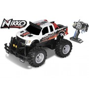 Toy State - 1:16 Off-Road Trucks: Ford F-150 SVT Raptor (94151)