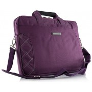 "Geanta Laptop MODECOM Greenwich 16"" (Violet)"