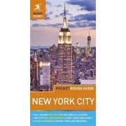 Pocket Rough Guide New York City by Rough Guides