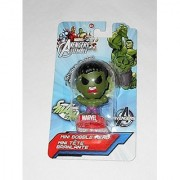 Marvel Avengers Incredible Hulk Smash Mini Bobblehead