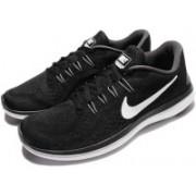 Nike FLEX 2017 RN Casuals(Black)