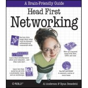 Head First Networking by Al Anderson
