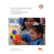 Parents, Early Years and Learning by Helen Wheeler