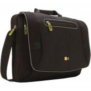 Case Logic PNM-217 17-Inch Laptop Messenger Bag (Bl -Blanco