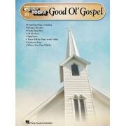 Good Ol' Gospel: E-Z Play Today #21