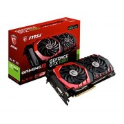 MSI Carte Graphique MSI GeForce GTX 1080 GAMING X 8G