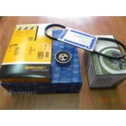 Kit distributie+pompa apa+curea alternator Solenza 1.4 mpi